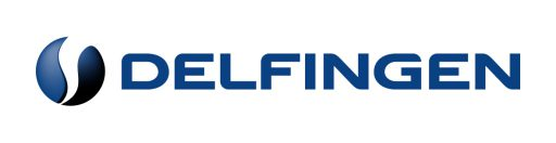 Logo DELFINGEN (colours)