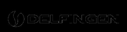Logo DELFINGEN CN (N&B)